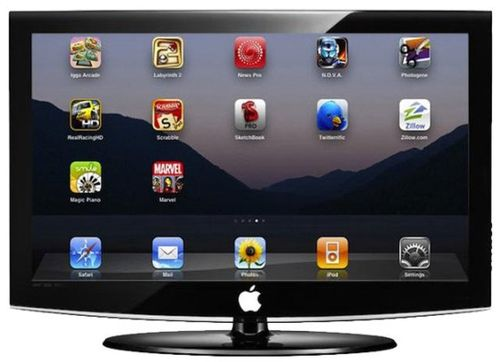 Apple-Launch-TV-Set-in-2012